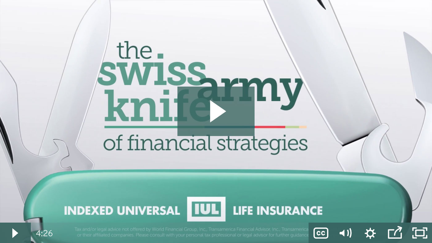 The Swiss Army Knife of Financial Strategies